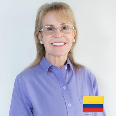 María Reina Andrade